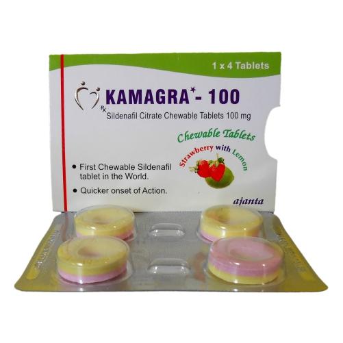 Kamagra - Polo bonbóny