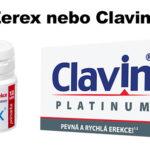 Zerex nebo Clavin