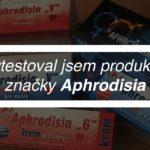 Aphrodisia - recenze + zkušenosti