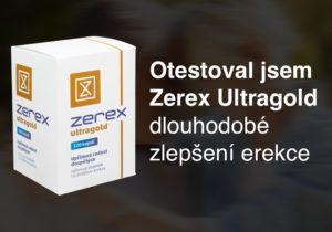 Zerex Ultragold recenze