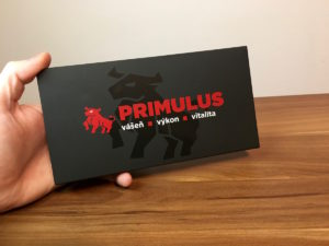 Rrimulus - recenze
