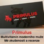 Primulus - zkušenosti, recenze