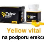 Yellow Vital - recenze
