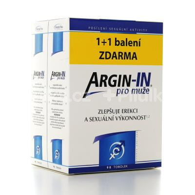 Argin-IN 90 - tobolek