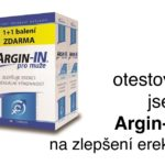 Argin-IN recenze