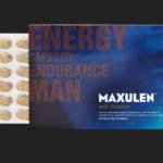 Maxulen recenze přípravku