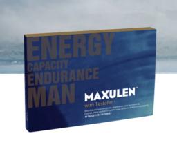 Maxulen recenze