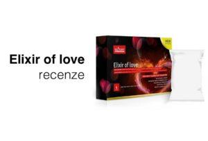 Elixir of love - recenze