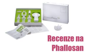 Phallosan forte - recenze