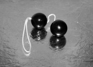 Venušiny kuličky