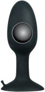 Anální kolík s kuličkou SiliconeBall recenze