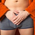 Poluce - noční ejakulace