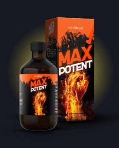 Max Potent - recenze