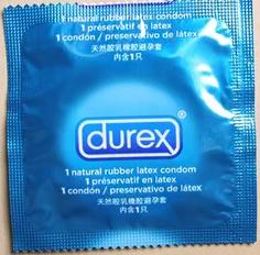 Durex Classic recenze