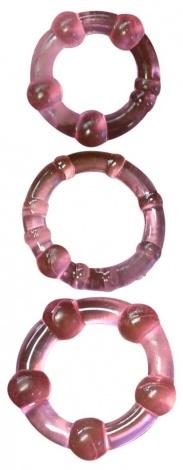 Erekční kroužky jednoduché Elephant rings