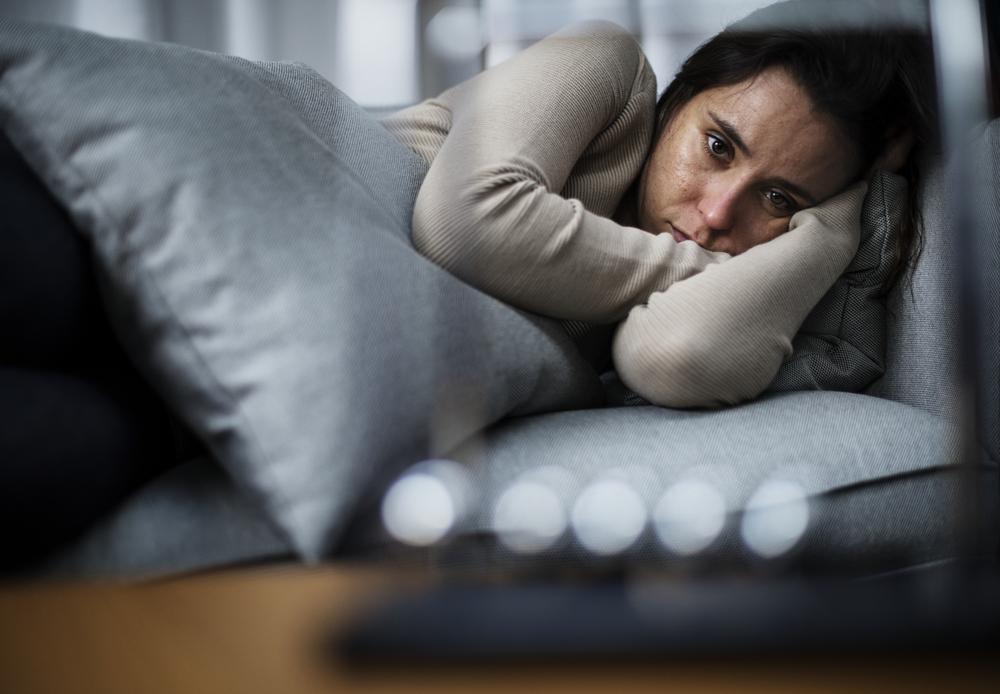 Frigidita a psychické problémy ženy