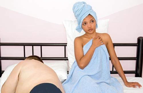 korejský masážní salon sex co cítí ženy během análního sexu