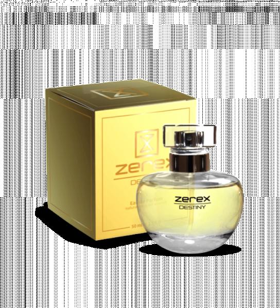 Dámský parfém Zerex Destiny