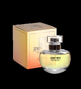 Dámský parfém Zerex Sensual
