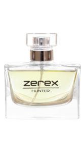 Pánský parfém Zerex Hunter