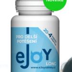 eJoy LONG recenze